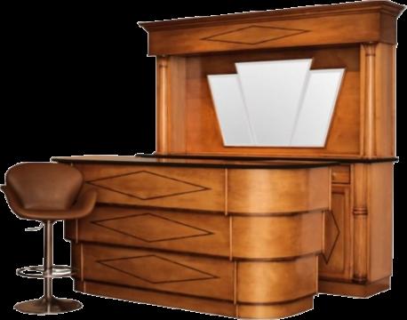 Antique Bars