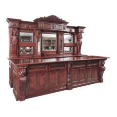 Antique Commercial Bars