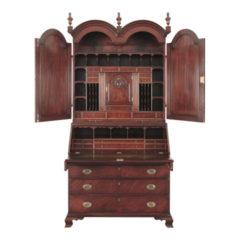 Chippendale Style Bureau