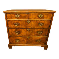 Totally Original Country Style Chest of Drawers Circa 1800